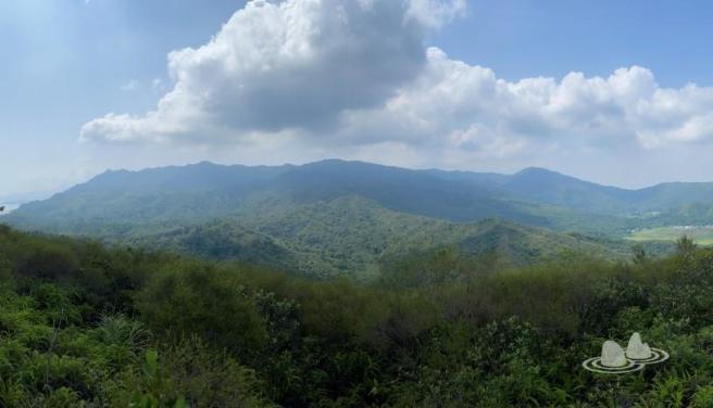 Hiking 4.10.2020 Fung Hang (23)