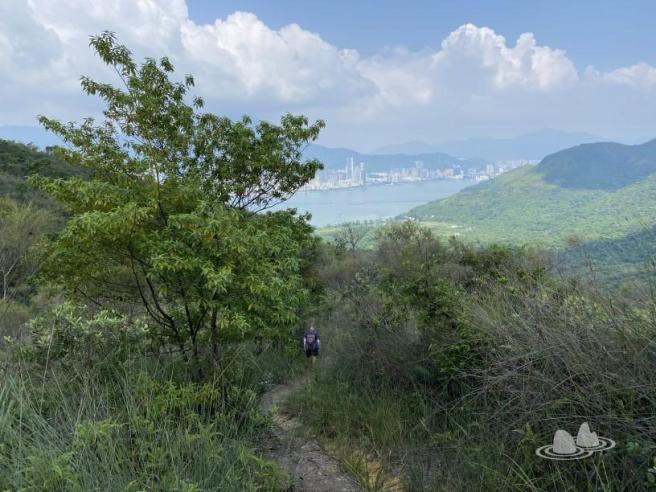 Hiking 4.10.2020 Fung Hang (30)