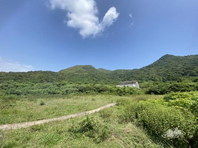 Hiking 4.10.2020 Fung Hang (63)