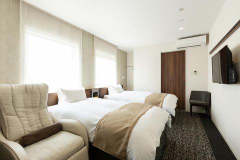 京都站南M's Est酒店