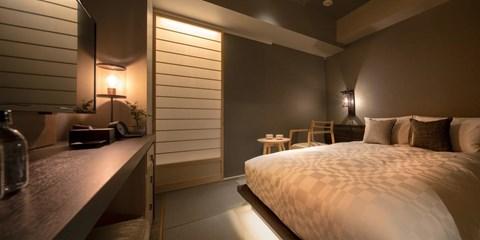 京都河原町三條Resol飯店