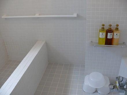 Piece Hostel 浴缸