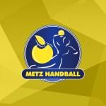 Des nouvelles de la section masculine du Metz Handball