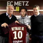 Le FC Metz sur la piste de Neymar…