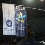 Ligue des Champions : Pas de compétition avant juin