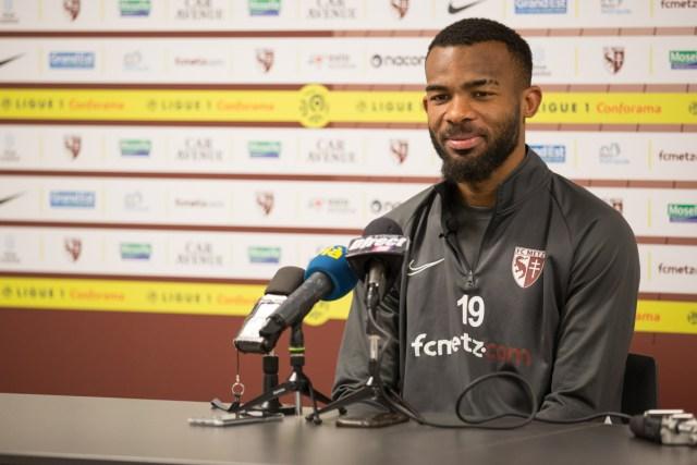 Conf de presse FC Metz - 28112019 Maïga (6)