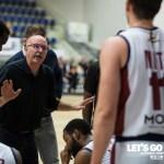 Metz Canonniers : Philippe Ory se met en retrait de l'équipe première !