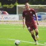 Milan Robin passe professionnel au FC Metz !