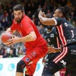 Qui est Vincent Pourchot, le plus grand basketteur français de l'histoire ?