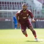 Habib Maïga prolonge son contrat avec le FC Metz !