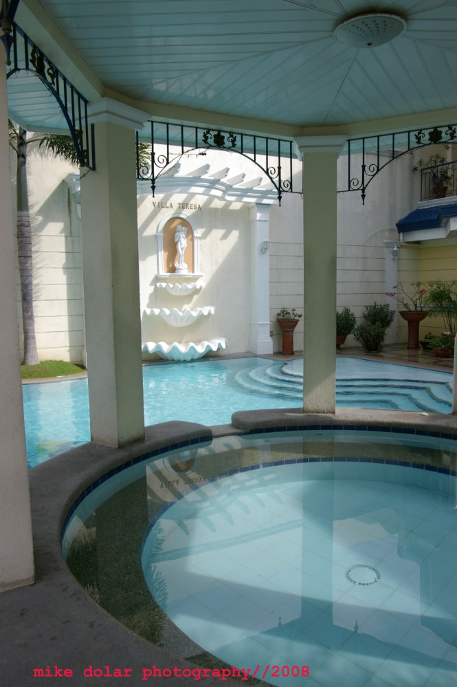 hot pools of pansol (1/6)