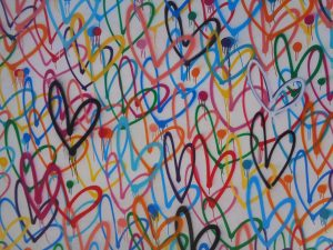 Love Wall @Abbot Kinney