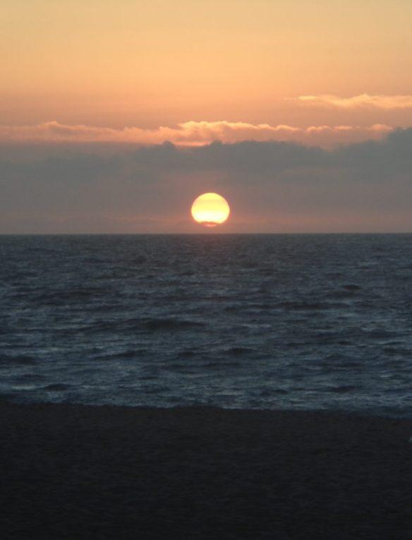 Sunset @ Malibu
