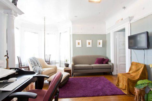 Airbnb - San Francisco