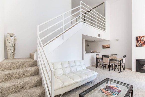 Airbnb - Loft a Hollywood