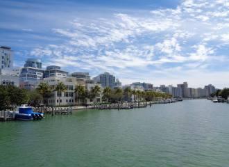 Miami - 10 foto per raccontare
