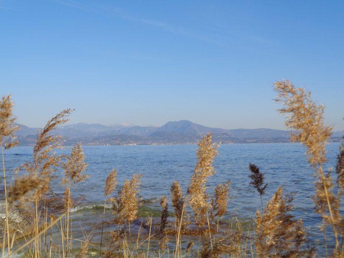 Sirmione Lago di Garda dettagli