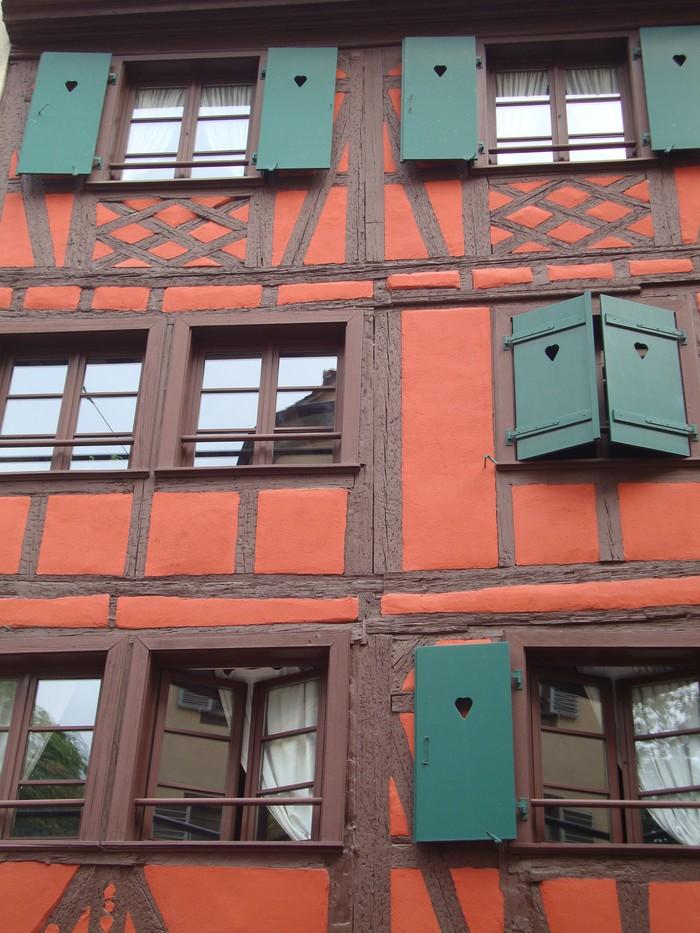 Case di Strasburgo