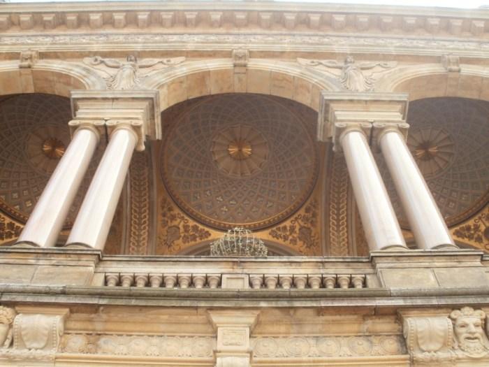 Decorazioni architettoniche