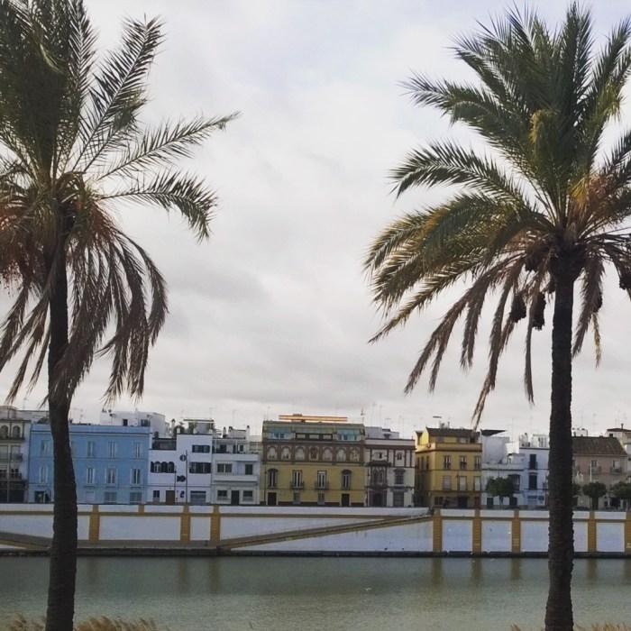 Il mio posto preferito di Siviglia