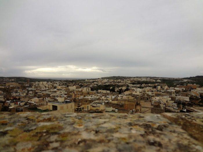 Gozo panorama