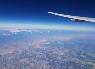 ome sopravvivere a 12 o più ore di volo