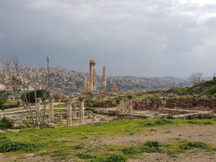 Amman - Cittadella