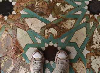 Visitare-Fes-Madrasa-Bou-Inania