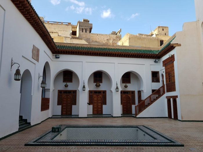 Saffarin-Madrasa