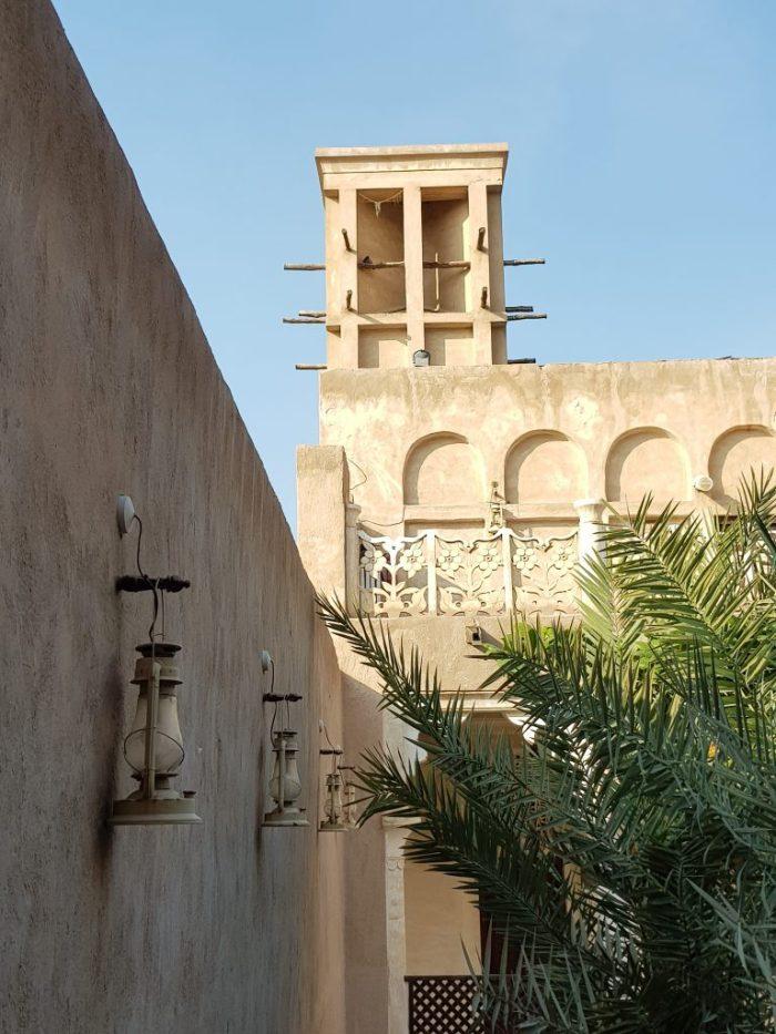 Dubai cose da non perdere assolutamente - Al fahidi