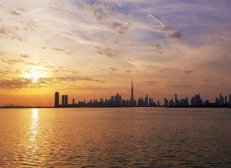 Dubai cose da non perdere assolutamente - Dubai Creek Harbour