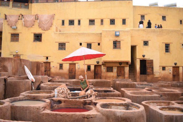 Due-settimane-in-Marocco-Fes