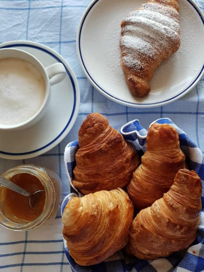 French-Croissant-la-ricetta