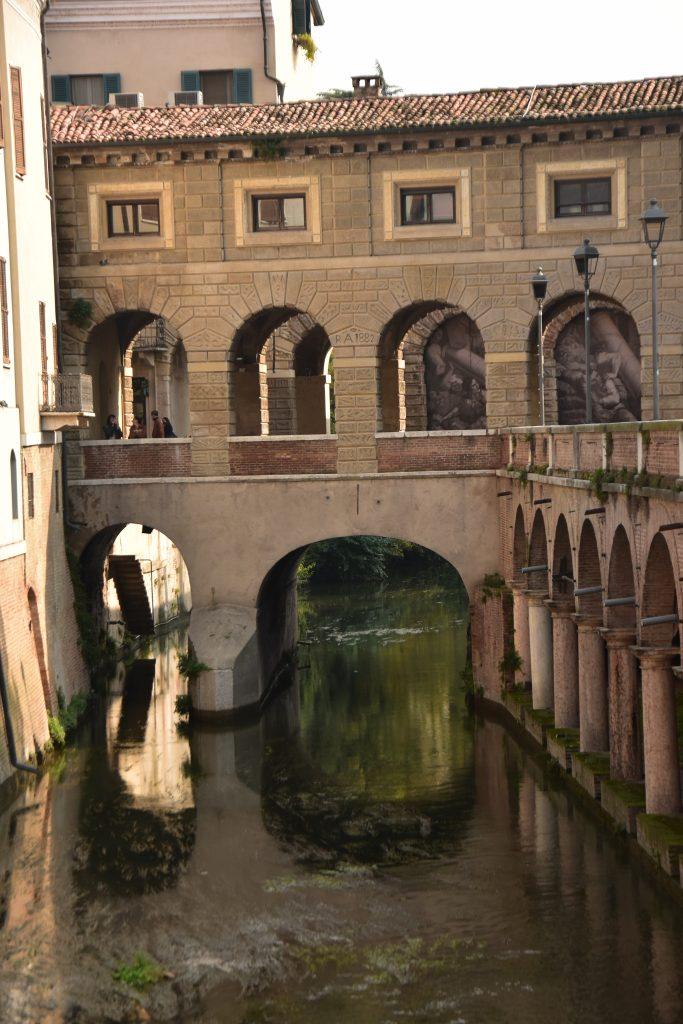 Pescherie di Giulio Romano