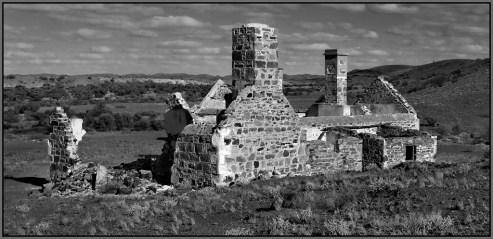 Peake-Ruins