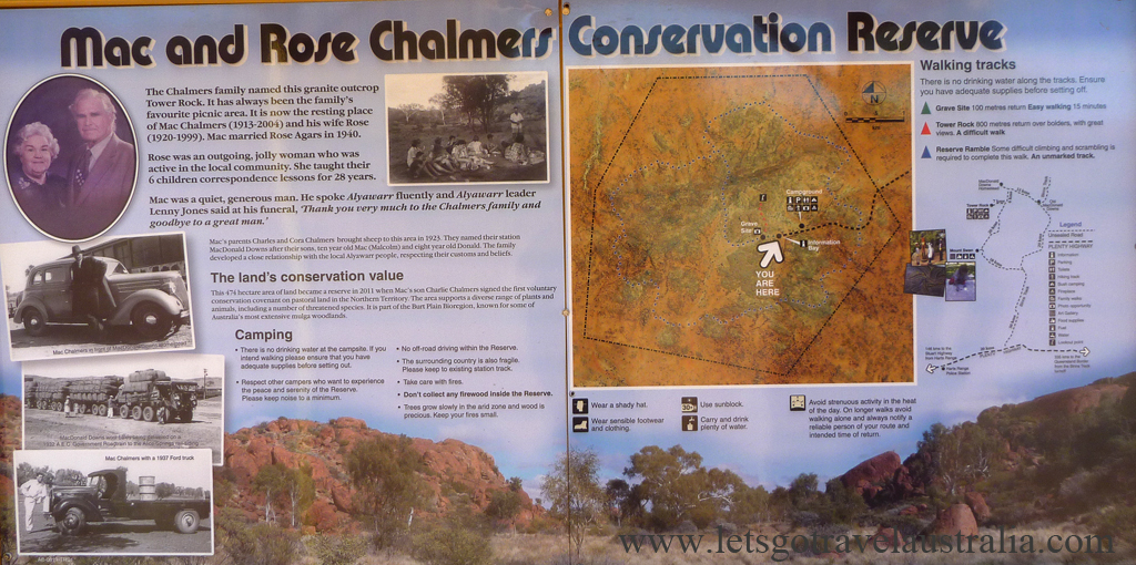 Conservation-Reserve