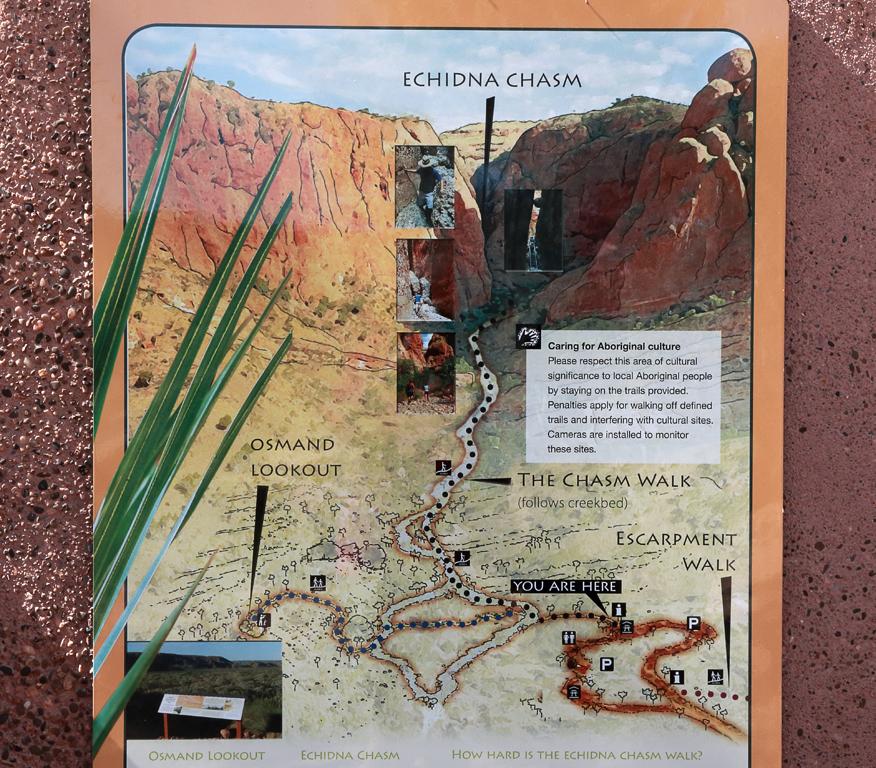 Echida-Chasm
