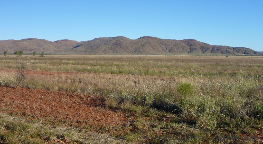 West-MacDonnell-Ranges