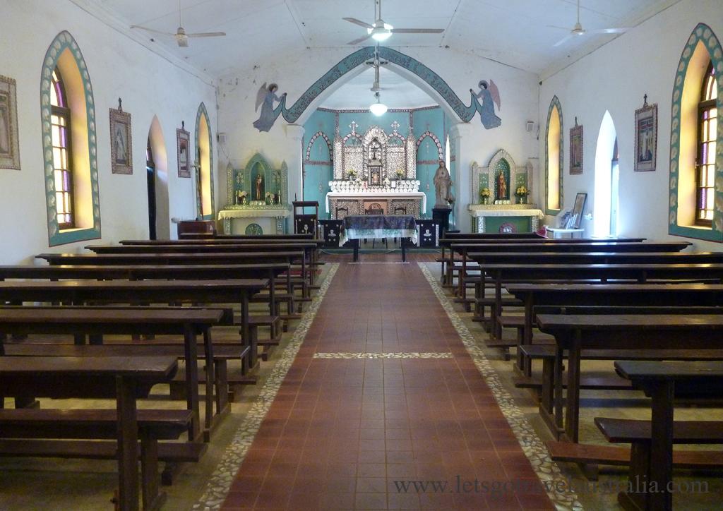 Begal-Bay-Church