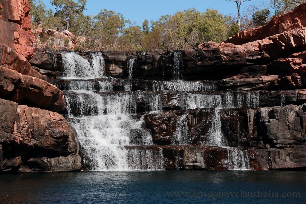 Bell-Gorge-Falls