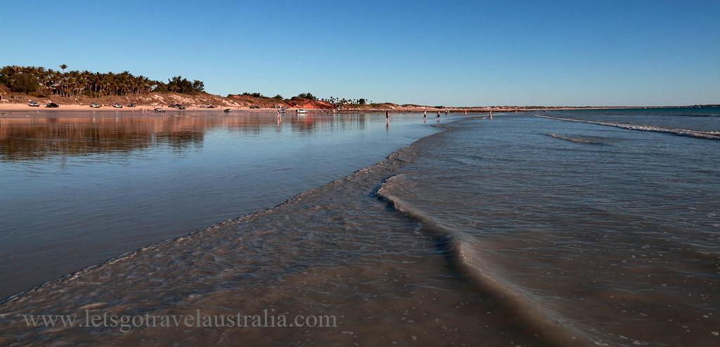 Cabel-Beach