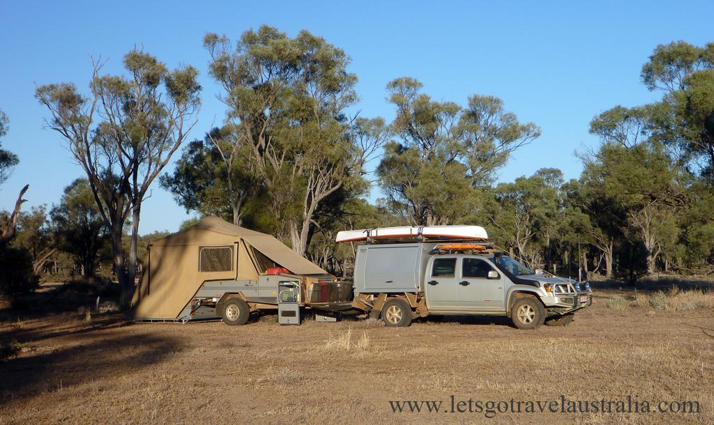 Augethalla-Camping