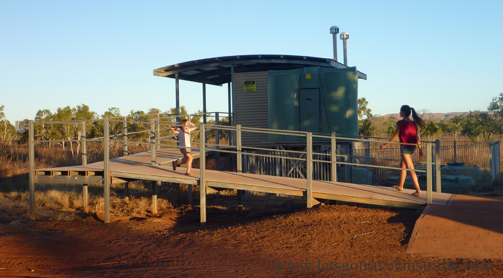 WA – Cockburn Rest Area