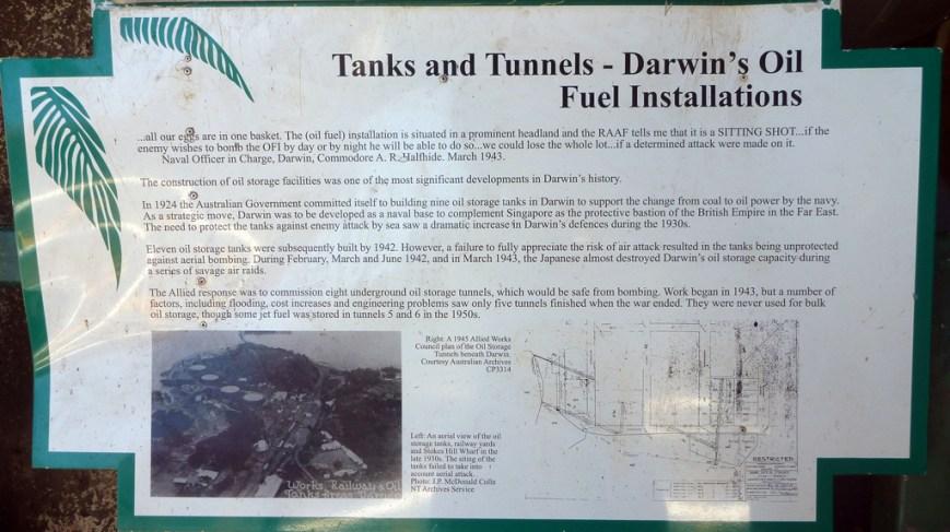 Darwin-Tunnels