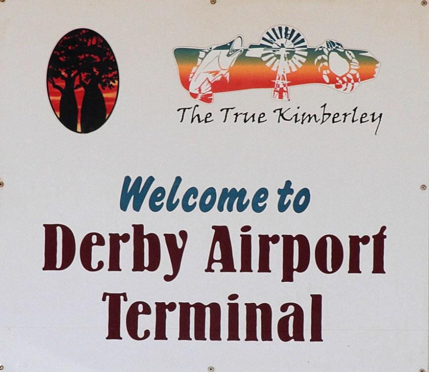 Derby-Airport