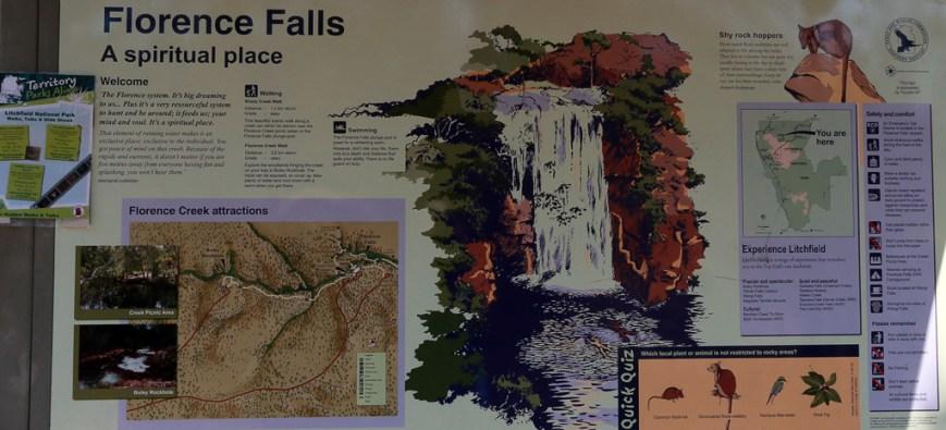 Florence-Falls