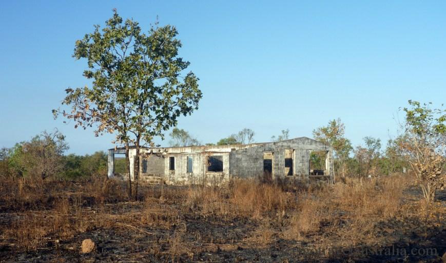 St-Vidgeon-ruins