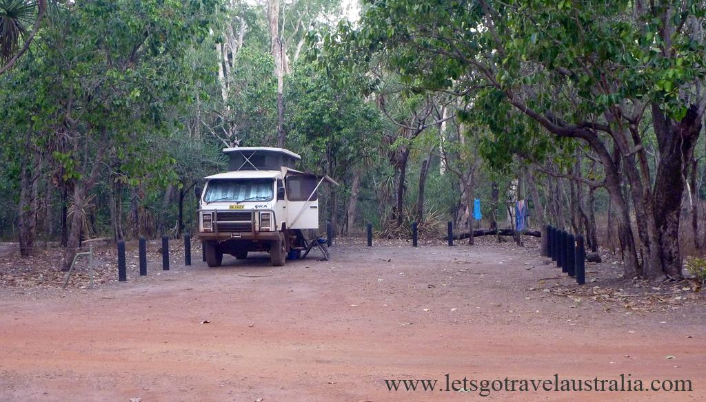 Tiaynera-Falls-Camping-area-2