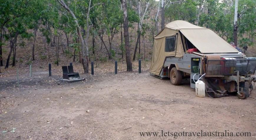 Tiaynera-Falls-Camping-area