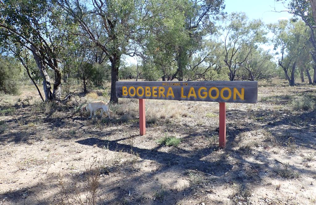 Boobera Lagoon